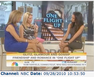 Susan Fales-Hill One Flight Up on NBC
